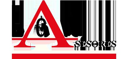 LGH ASESORES Logo